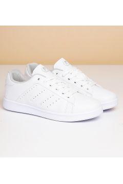 Pierre Cardin Kadın Günlük Spor Ayakkabı-Beyaz(118038874)