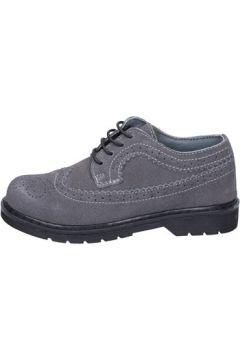 Chaussures enfant Didiblu élégantes gris daim BT350(115442799)