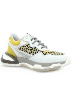 Chaussures Roobin\'s Baskets cuir(115648627)