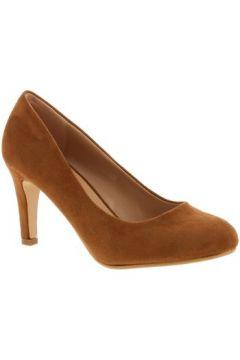 Chaussures escarpins Dupond Durand Escarpins Marquise, marron(101616203)