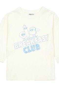T-Shirt Bio-Baumwolle Breakfast Club(121589525)