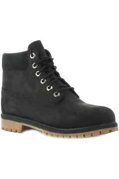 Boots enfant Timberland 6 In Premium Neri(115439475)