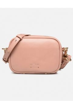 Vanessa Bruno - HOLLY BODY BAG - Handtaschen / rosa(111586359)