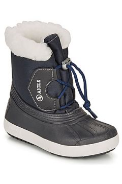 Bottes neige enfant Aigle NEERVEI(98497619)