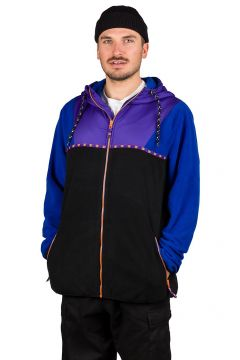 Empyre Blocker Tech Fleece Jacket patroon(109117442)