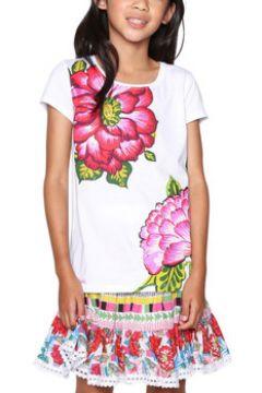 T-shirt enfant Desigual 18SGTKAB(115480891)