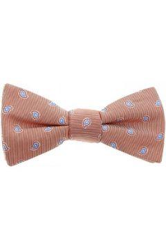 Cravates et accessoires Andrew Mc Allister noeud papillon dandy orange(115424256)