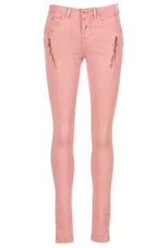 Jeans Cream BIBIANA TWILL(115387104)
