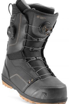 Nidecker Trinity Boa FCS Snowboard Boots 2021 zwart(120510425)