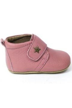 Chaussons enfant Bisgaard Chaussons cuir(101692976)