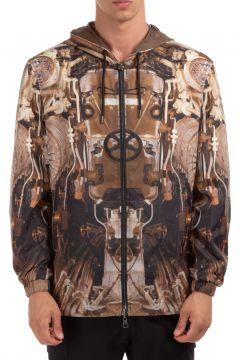 Men's outerwear jacket blouson reversibile(122213294)