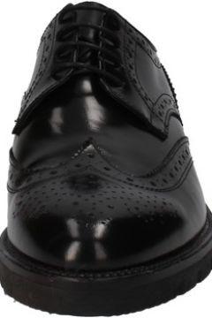 Chaussures J Breitlin élégantes noir cuir AD14(115393667)