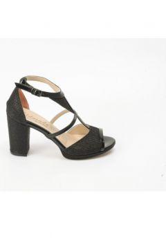 ELDORADO Kadın Topuklu Platform Ayakkabı(116829466)