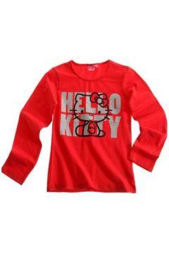 T-shirt enfant Hello Kitty T-Shirt à manches longues(115488623)