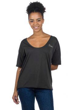 Burton Luxemore Scoop T-Shirt grijs(85193958)