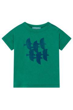T-Shirt Vogel aus Bio-Baumwolle(117292562)