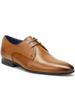 Chaussures Ted Baker Mens Tan Leather Peair Shoes-UK 6(98527170)