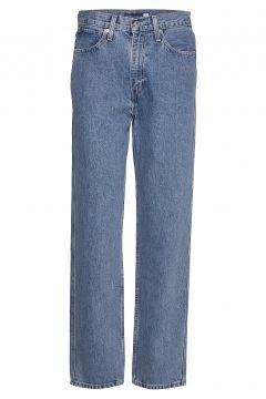 Lmc The Column Lmc Indigo Vall Straight Jeans Hose Mit Geradem Bein Blau LEVI\'S MADE & CRAFTED(108573857)