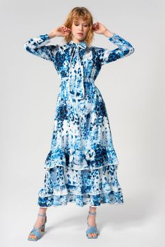 Robe MİHA Bleu(119071222)