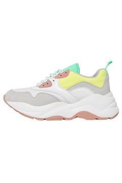 ONLY Chunky Sneaker Damen Grau(108861479)