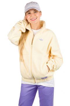 adidas Skateboarding Nora Fleece Jacket geel(97882980)