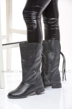 Black - Boot - Boots - Shoestime(110342626)