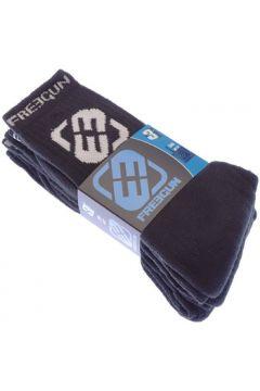 Chaussettes de sports Freegun Chaussettes Niveau mollet - Multisport(101739732)