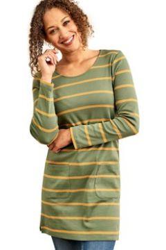Tunique Woolovers Tunique à coupe droite Femme Pur Coton(101663533)