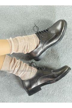 Silver Tone - Shoes - Marjin(110338352)
