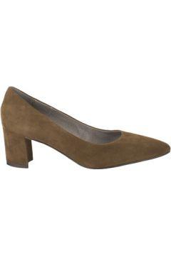 Chaussures escarpins Fugitive Escarpins femme - - Kaki - 36(127984525)