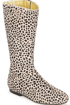 Bottes French Sole PATCH(98768033)