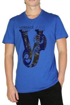 T-shirt Versace B3GSB75C 36591 253(98511361)