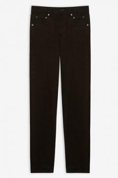 Balenciaga Erkek Slim Fit Siyah Jean Pantolon 33 US(114438785)