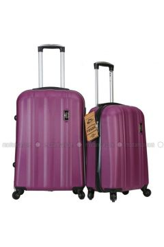 Purple - Suitcases - Fossil(110328865)