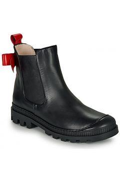 Boots Minna Parikka BOWE CHELSEA(98514480)