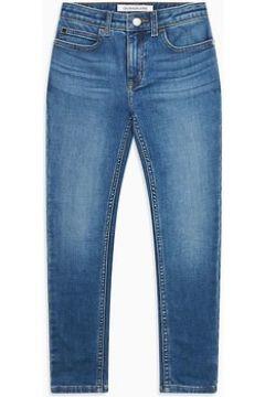 Jeans enfant Calvin Klein Jeans IG0IG00242 SKINNY HR(127980924)