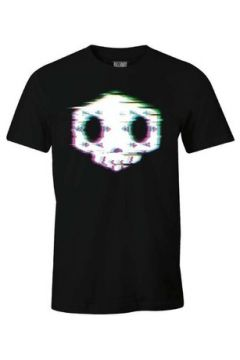 T-shirt Jinx T-shirt Overwatch - Apagando Las Luces(127985257)