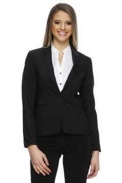 Network Blazer Siyah Ceket(113954677)