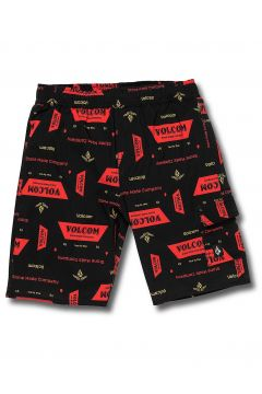 Volcom True Volley Boardshorts black(117439136)