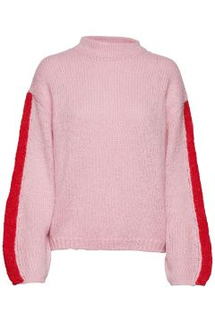 Chunky Knit Strickpullover Pink LEE JEANS(114157464)