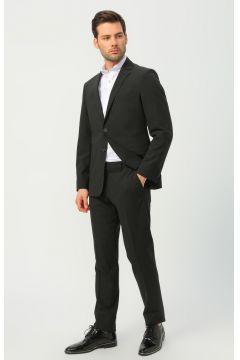 George Hogg Antrasit Takım Elbise(114003214)