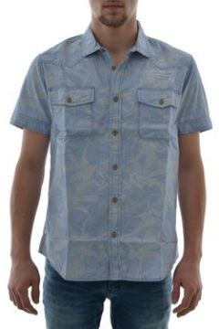 Chemise Petrol Industries sis437 shirt ss(115461776)