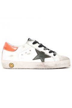 Sneaker Wildleder Stern Superstar(121172523)