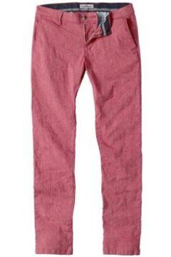 Pantalon Europann Pantalon chino slim fit lin chiné GORDON(115400811)