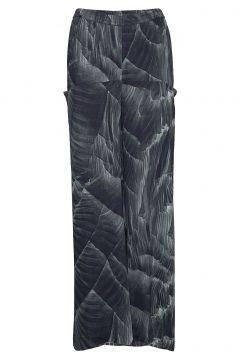 Pocket Trousers Hosen Mit Weitem Bein Grau DIANA ORVING(114153368)