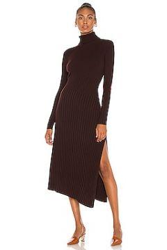 Макси платье emmy - A.L.C.(125434172)
