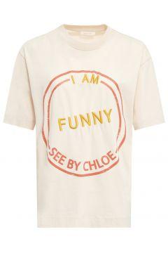 T-Shirt I Am(117375772)