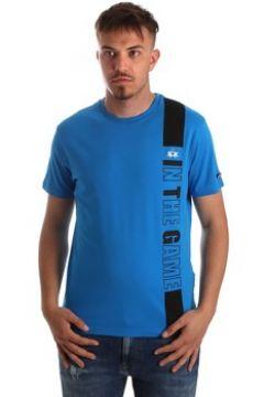 T-shirt La Martina NMR304 JS092(115649141)