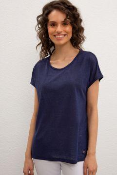U.S. Polo Assn. Lacivert T-Shirt(114000911)