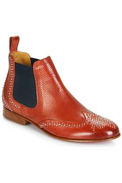 Boots Melvin Hamilton SALLY 46(88598928)